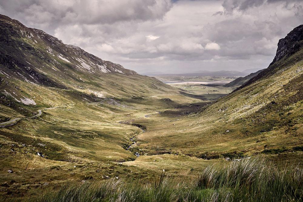 PaulMcGuckin-Glengesh Pass