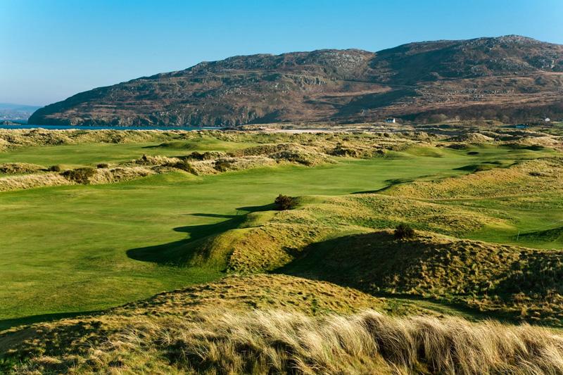 PaulMcGuckin-Portsalon Golf Club